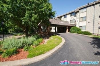 Main picture of Condominium for rent in Plymouth, MN